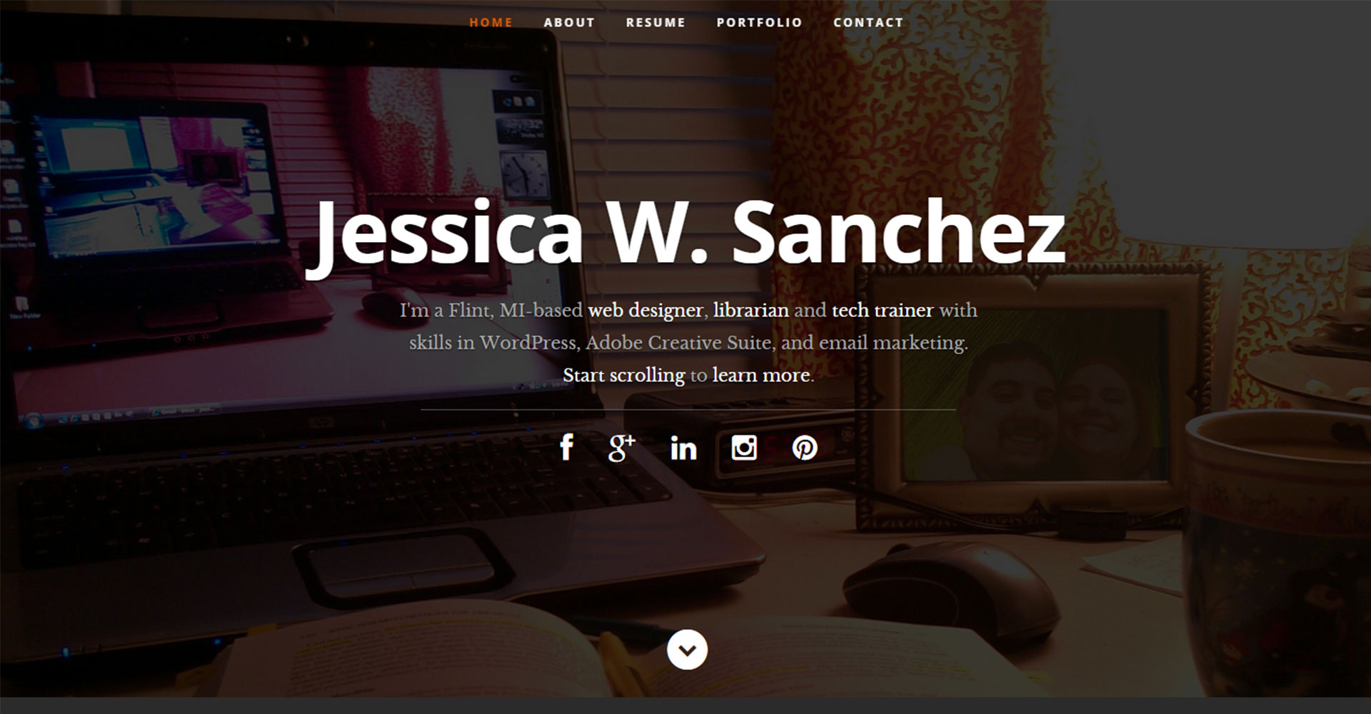 Jessica Walker Sanchez - Zoda Design