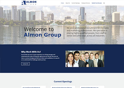 Almon Group