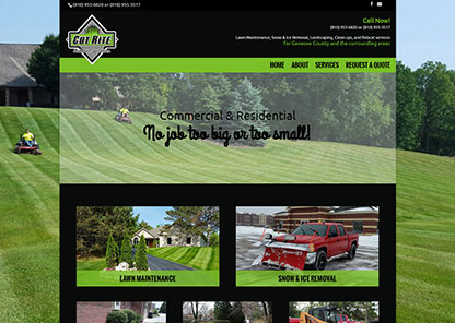 Cut Rite Outdoor Services