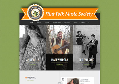 Flint Folk Music Society