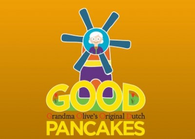 GOOD Pancakes