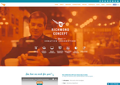 Richmond Concept