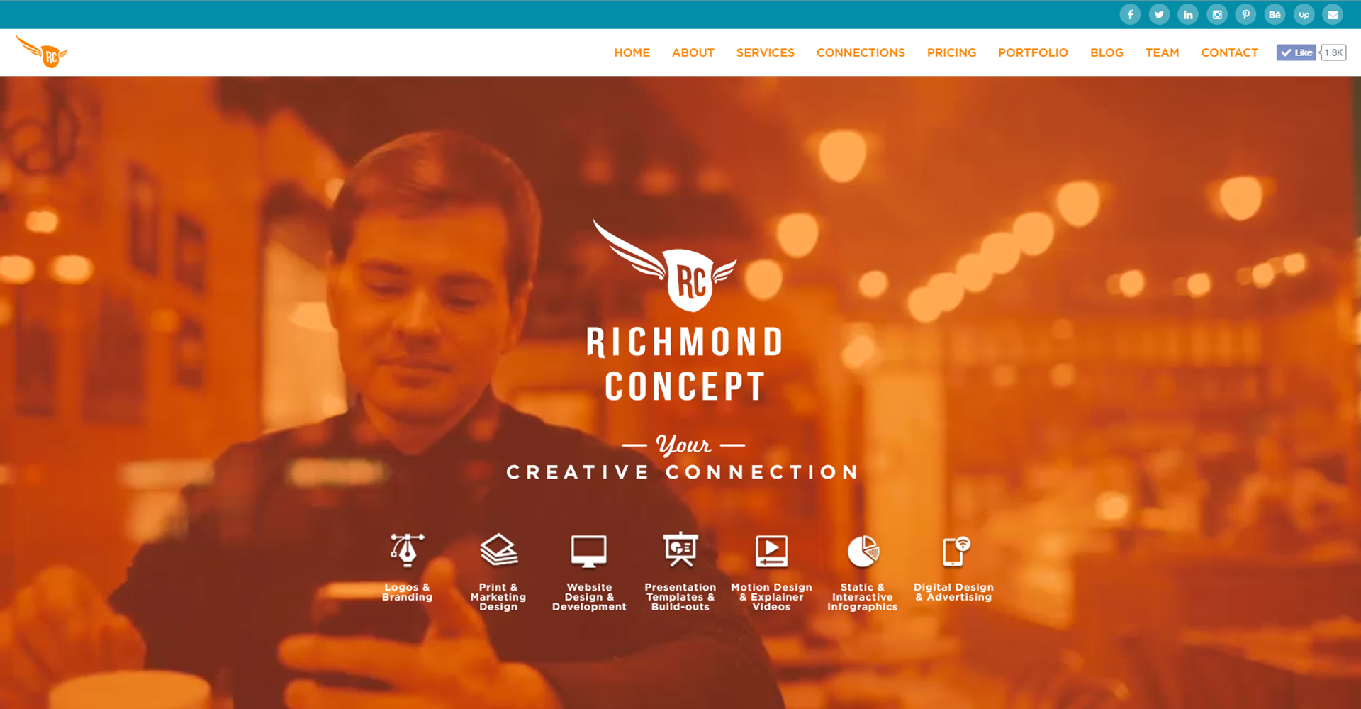Richmond Concept - Zoda Design