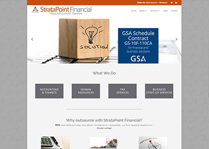 StrataPoint Financial