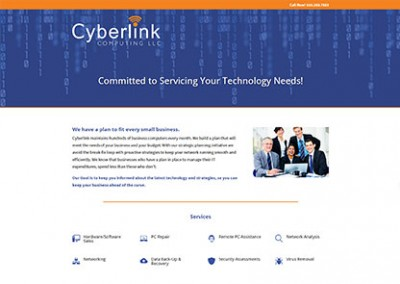 Cyberlink Computing