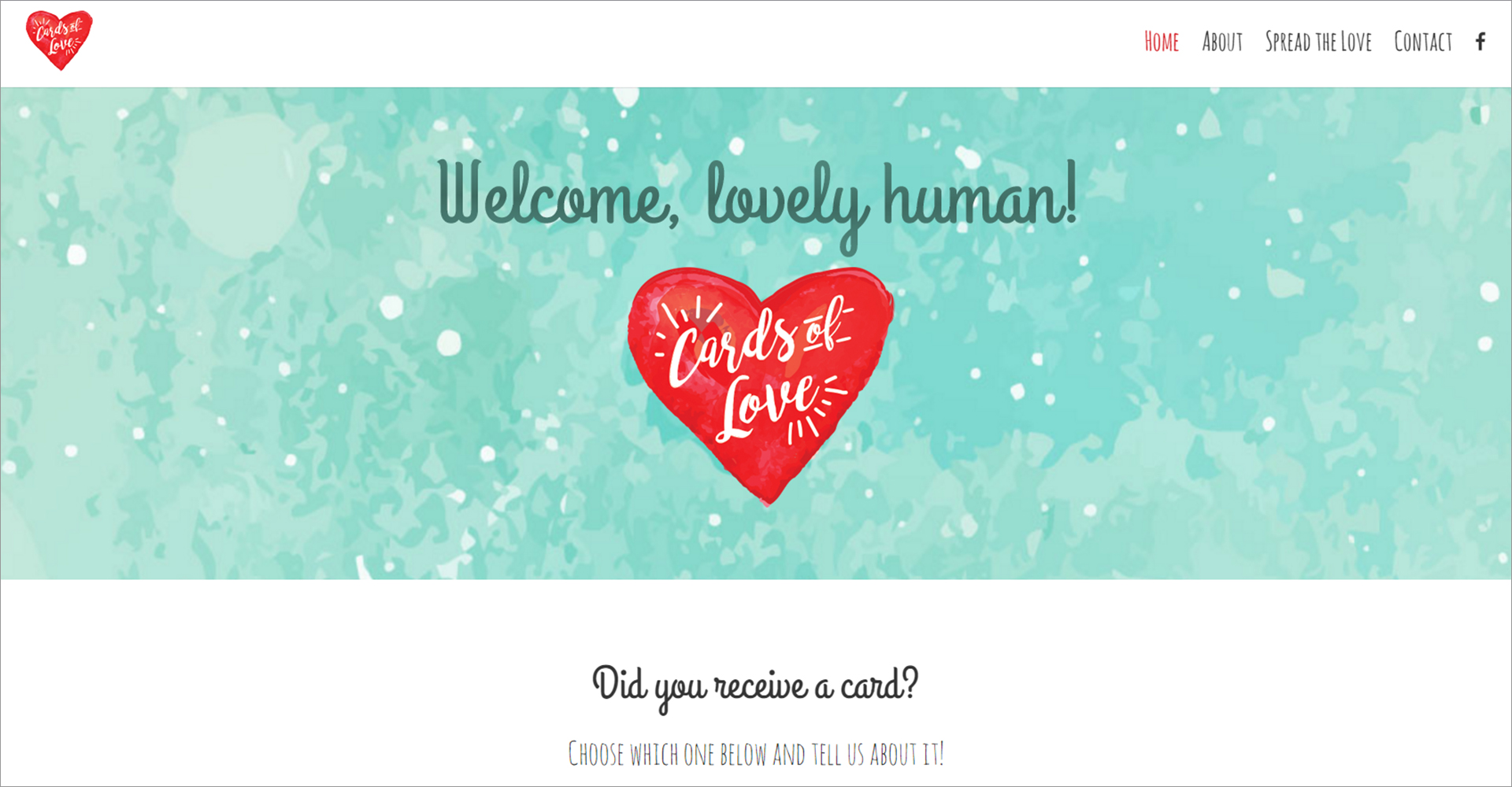 Cards of Love - Zoda Design