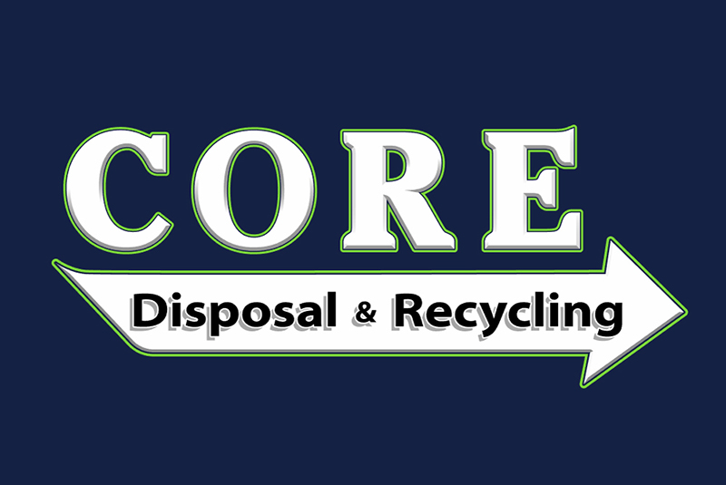Core Disposal & Recycling - Zoda Design